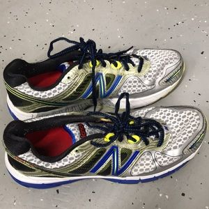 New Balance Men's Ndurance 860V4 Running Shoes 12